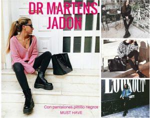 Botas Dr Martens Baratas Mujer Hombre Niños Mejor Precio Oferta rebaja