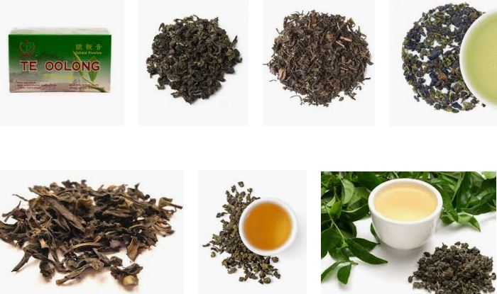 Te Oolong Comprar online amazon