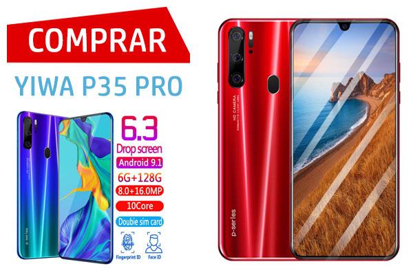 yiwa-p35-pro-precio