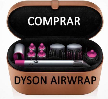 Comprar-dyson-airwrap