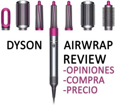 dyson-airwrap-opiniones-y-comprar