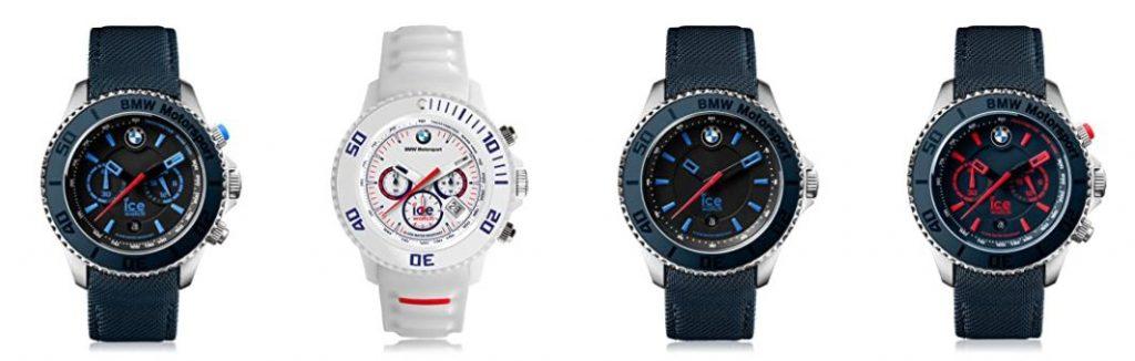 Ice Watch Bmw reloj precio opiniones