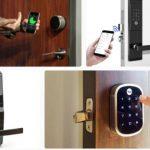 cerraduras electronicas comprar la mejor 2020